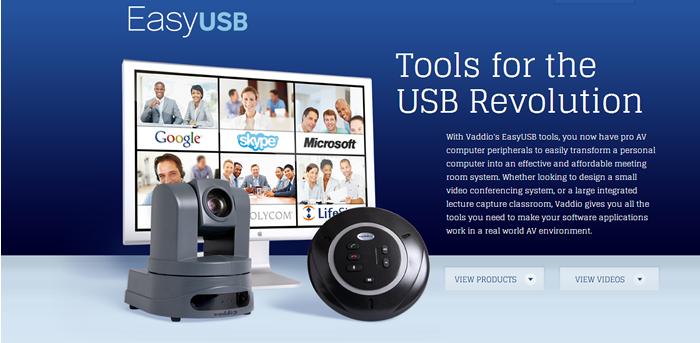 EasyUSB_webpage